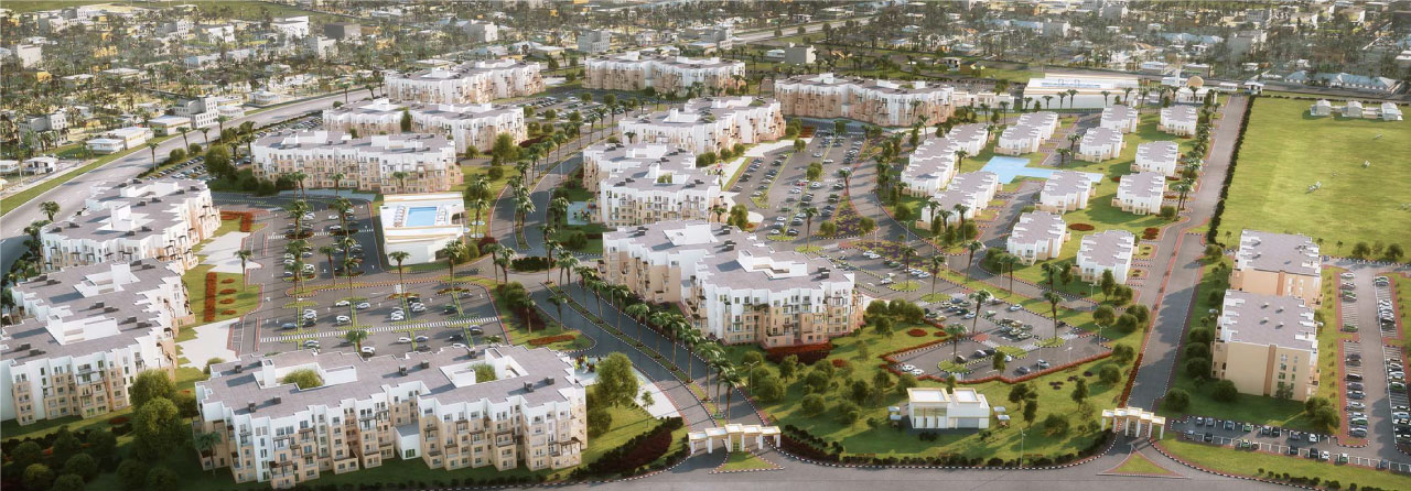 AL KHAIL HEIGHTS